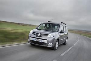 Argus Automobile Renault : renault kangoo nouveau 1 2 tce 115 au catalogue en 2016 l 39 argus ~ Gottalentnigeria.com Avis de Voitures