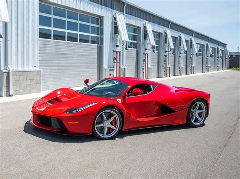 The 2018 Ferrari Laferraris Release Date   Car Price 2019   Ferrari laferrari, Ferrari, Ferrari car