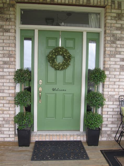first impressions front door style doors pinterest