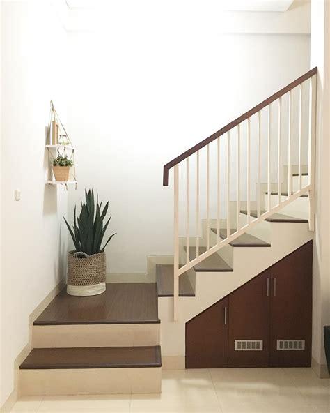 model tangga rumah 27 model tangga rumah minimalis modern terbaru 2019 dekor rumah