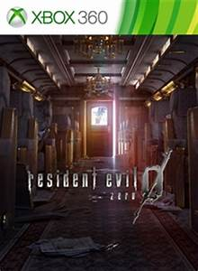 Resident Evil 0 HD Achievements List
