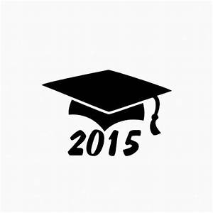 Pre K Graduation Hat Svg - WallsKid