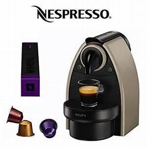 Machine Nespresso Promo : machines nespresso 50 r duction krups 29 sans odr ~ Dode.kayakingforconservation.com Idées de Décoration