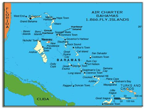 Staniel Cay, Bahamas Map - Map - Travel - Holiday - Vacations