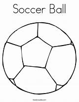 Soccer Coloring Ball Colouring Pages Play Volleyball Let Sport Tracing Clipart Noodle Twisty Outline Clip Twistynoodle Built California Usa Player sketch template