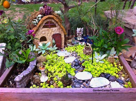 make a garden and miniature garden beginner s guide