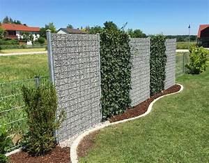 Sichtschutz Garten 2 Meter Hoch : mobilane fertighecke efeu 2 20 m hoch 120 cm breit ~ Bigdaddyawards.com Haus und Dekorationen