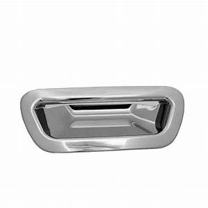 05-08 Dodge Magnum    04-08 Chrysler Pacifica Tail Gate Handle - Chrome