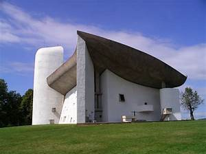 Le Corbusier s Work Added to UNESCO World Heritage Sites Architectural Digest