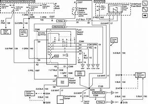 1999 Chevy S10 Wiring Diagram