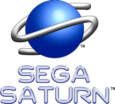Sega Saturn Logo by BLUEamnesiac on DeviantArt