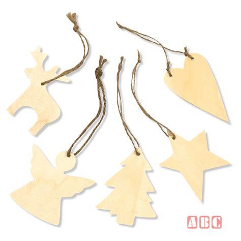 Hängele Aus Holz by Weihnachts Baumanh 228 Nger Aus Holz 0 25
