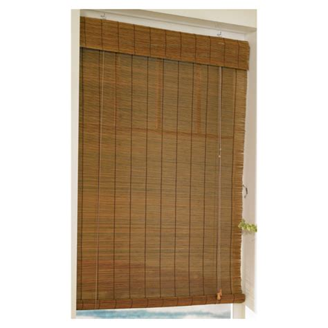 bamboo blinds lowes lowes shades 2017 grasscloth wallpaper
