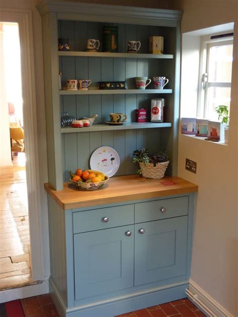 25 best ideas about kitchen dresser on grey