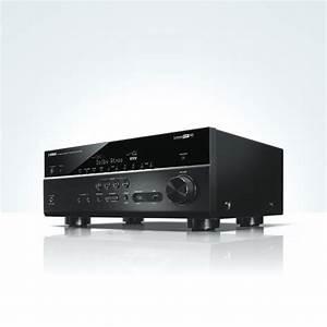Musiccast Rx-v681 - Downloads - Av Receivers