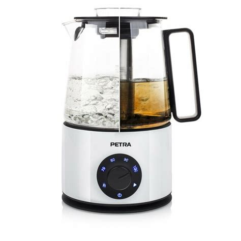 Find what you need to keep your home running. Petra Kettle Coffee Maker with Induction Very Economical with Keep Warm Function | eBay