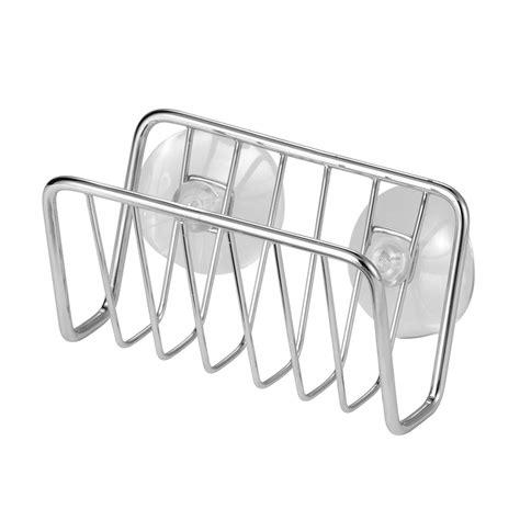 Gitter Für Küchenutensilien by Interdesign Rondo Sp 252 Lschwammhalter K 252 Chenutensilien