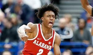 Collin Sexton kept Alabama's tournament hopes alive with ...
