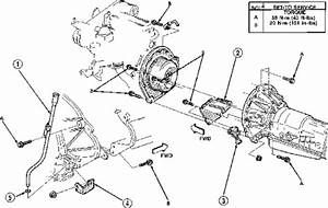 Jeep Cherokee Transmission Diagram