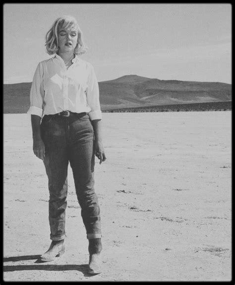 Ce que vous ignorez peutêtre sur Marilyn Monroe