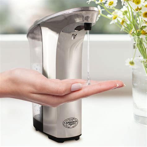 kitchen soap dispenser how to install kitchen soap dispenser the homy design