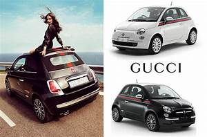 Special Editions 2011 Fiat 500 By Gucci Driven To Write
