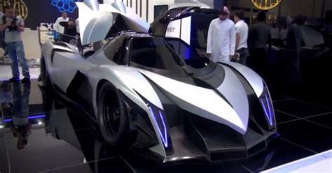 devel sixteen dubai supercar claims kw kmh top speed