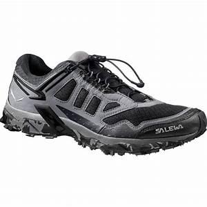 Salomon Mondo Size Chart Salewa Ultra Train Trail Running Shoe Men 39 S