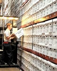 offsite hardcopy document storage and retrieval services nrc With offsite document storage pricing