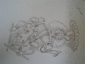 Lord Ganesha by Ashish Arora
