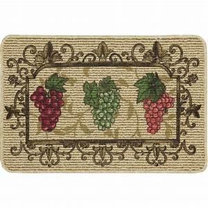 small grape design kitchen rugs talentneedscom With small grape design kitchen rugs
