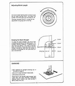 Singer 3102 User Manual