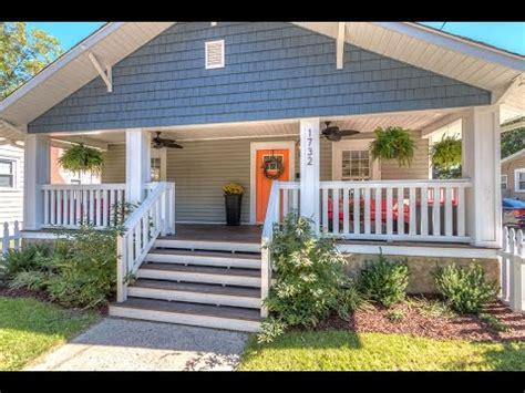Gorgeously Remodeled Bungalow Featured On Hgtv's Property
