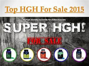 Ppt - Best Hgh Supplement 2015 - How To Chouse One  Powerpoint Presentation