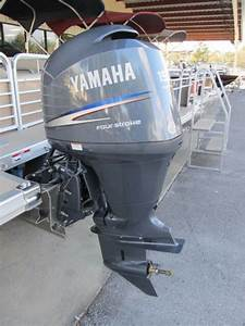 Yamaha F150lb Outboard Motor  Manf  Date March 2015  For Sale Online