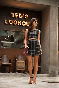 Crop Top Dress Designs 20 Styles To Wear Crop Tops And Skirts For Summer Pretty
