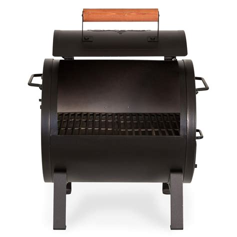best charcoal grills steel grill