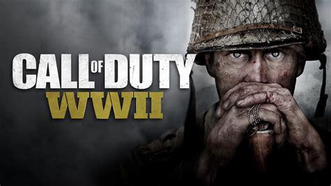 Black Ops 3 Wallpaper Hd Call Of Duty Wwii Weltweiter Reveal Angekündigt Codinfobase