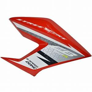 Shroud R Merah  U2013 New Cb150r Streetfire  50260k15920wrd