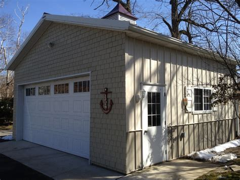 cost of morton building garage morton building garage with quot siding quot look on the front