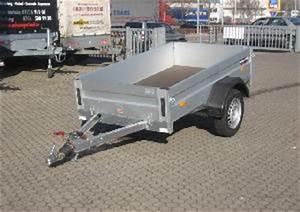 Pkw Anhänger München : pkw anh nger 1 0 to 1000 kg nutzlast anh ngelast in freiburg calw bad d rrheim trailer ~ Markanthonyermac.com Haus und Dekorationen