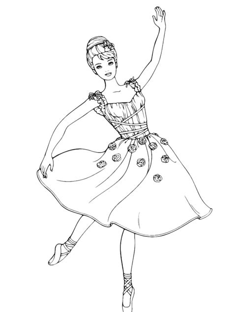 barbie barbie ballet dancing classic