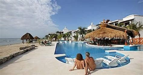 Image result for hidden beach resort