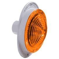 Bett Len Led by Betts B50 Clearance Marker Lights Single Contact Shallow