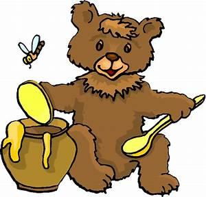 Clip Art - Clip art bears 135981