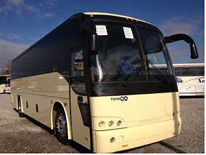 2009 Temsa Ts 35 Coach Bus 5393