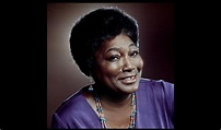 On This Day in Comedy... In 1920 Esther Rolle Was Born!