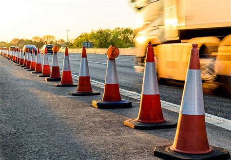 cscs health  safety  roadworks ayrton group ireland