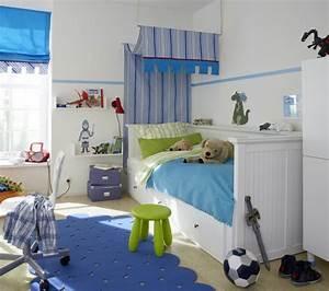 Kinderzimmer Günstig Kaufen : kinderzimmer einrichten jungen ~ Frokenaadalensverden.com Haus und Dekorationen