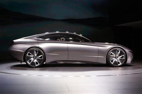 2018 Geneva Motor Show All The Concept Cars  News Carscom